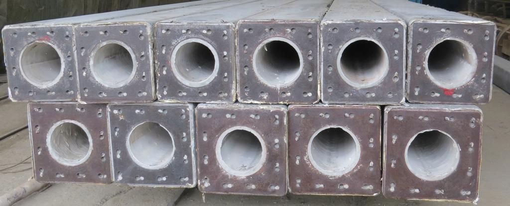 先張法預應力混凝土空心方樁