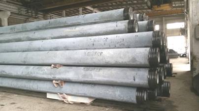 耐腐蝕高性能混凝土管樁