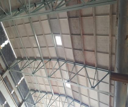 預應力混凝土屋面板